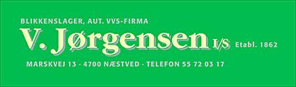 V. Jørgensen
